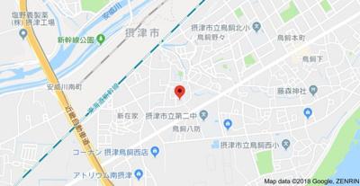【地図】ルミエールドゥソレイユ