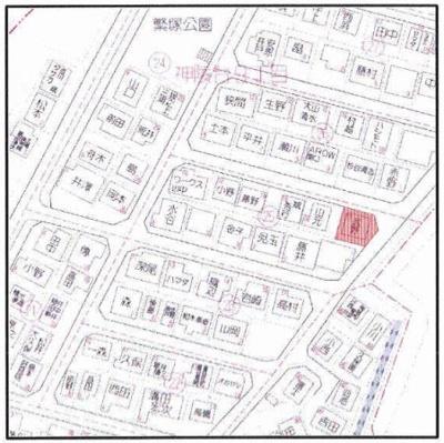 垂水区神陵台9 売地 仲介手数料割引!
