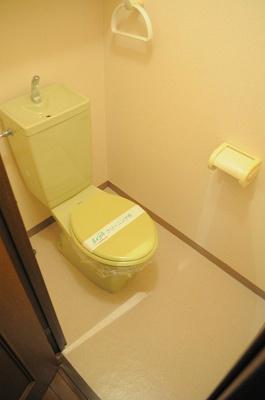 【トイレ】パストラール