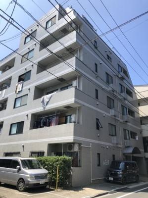 平成6年3月築 菊川駅徒歩5分の駅近マンション