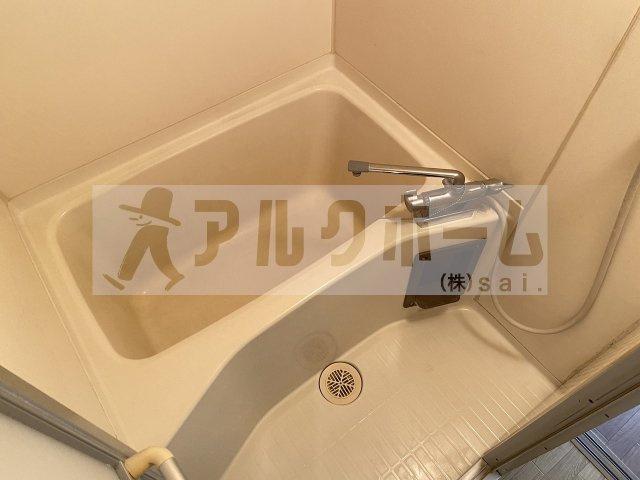 【浴室】ホープハウス2