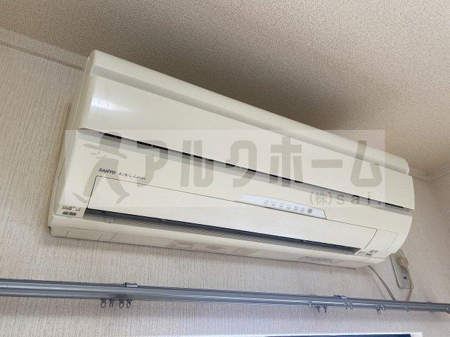【玄関】ホープハウス2