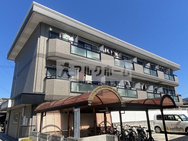 【外観】ホープハウス2