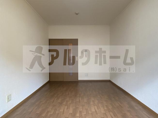 【キッチン】ホープハウス2