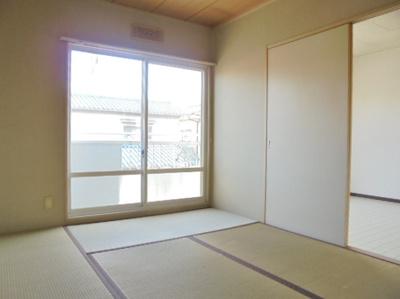 和室6帖※写真はイメージです