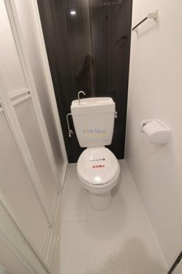 【トイレ】エクセランス梅田西
