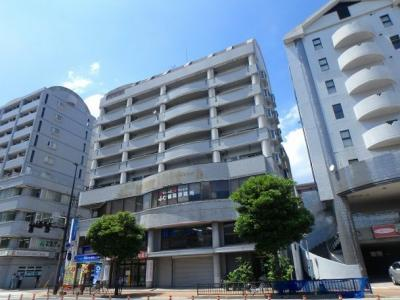 【外観】藤本ビル№7吉野町