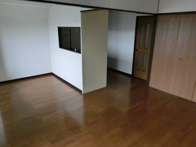 【居間・リビング】藤本ビル№7吉野町