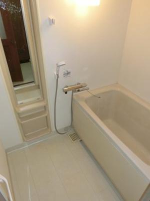 【浴室】藤本ビルNo.7吉野町
