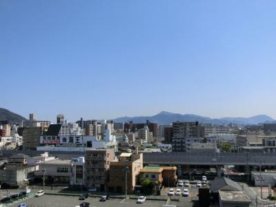 【展望】藤本ビル№7吉野町
