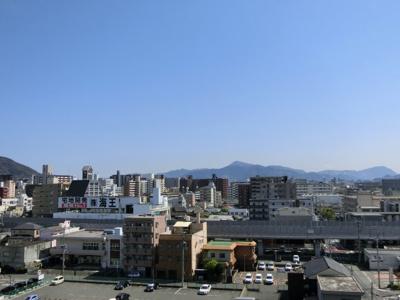 【展望】藤本ビルNo.7吉野町