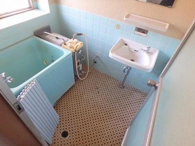 【浴室】荒井ビル