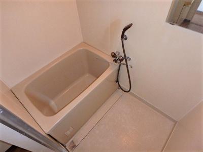 【浴室】ボナール久