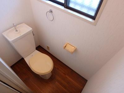 【トイレ】ボナール久