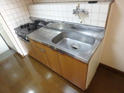 【キッチン】メゾン・プリエール