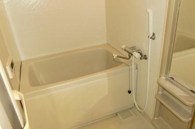 【浴室】コスモ王子公園