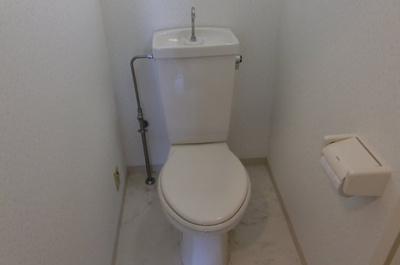 【トイレ】コスモ王子公園