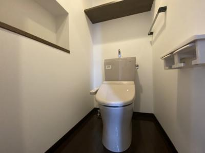 【トイレ】アルテマイスターグエル