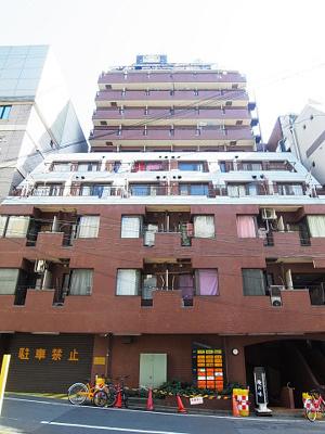 新宿駅徒歩7分のオール電化マンションです