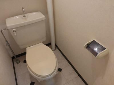【トイレ】サンシティ北町屋