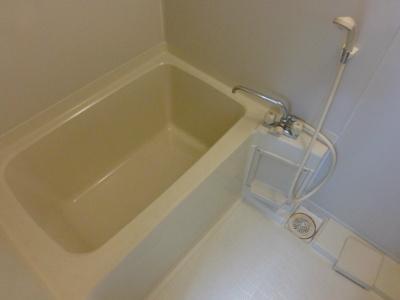 【浴室】サンシティ北町屋