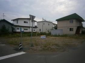 【外観】美幌町字栄町1丁目 売土地