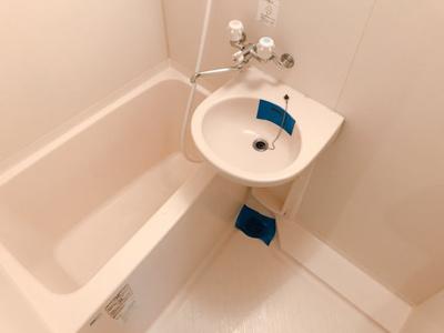 【浴室】ラコルタ
