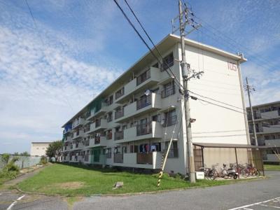 【外観】東加古川ファミリーマンション105号棟