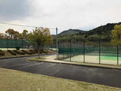 大石緑地スポーツ村