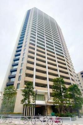 2017年9月竣工 387戸の大規模タワーマンション