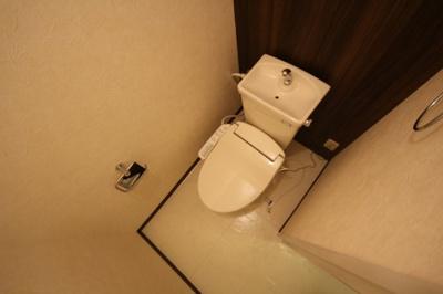 【トイレ】フローレス岡本
