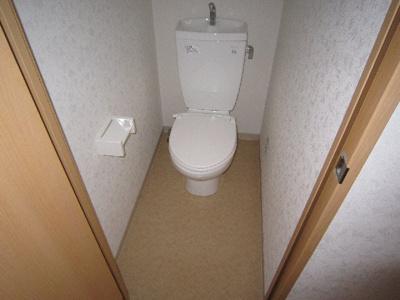 【トイレ】G-R・