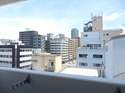 【展望】TOYOTOMI STAY PREMIUM ナンバ桜川