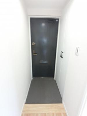 玄関フロア
