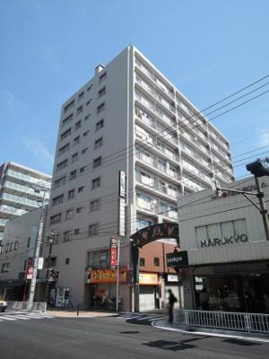 京浜東北線「桜木町」駅徒歩3分!駅近ならではの便利な住環境も魅力的です。