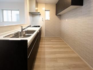 【当社施工例】 アクセントパネルでお部屋の雰囲気がガラリと変わります♪