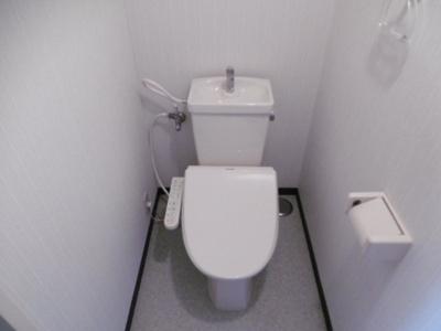 【トイレ】グリーンフィールド千里