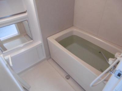 【浴室】グリーンフィールド千里