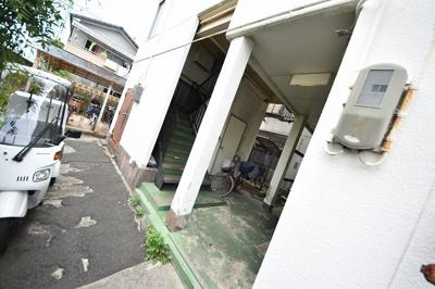【その他共用部分】小阪大発マンション