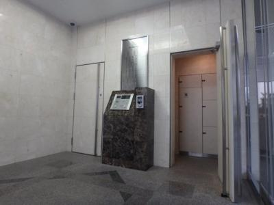 【セキュリティ】リーガルタワー大阪