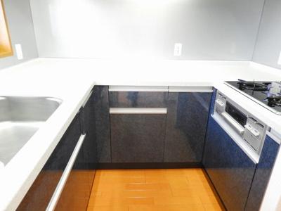 【キッチン】リーガルタワー大阪