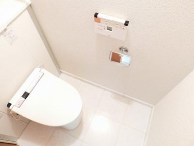 【トイレ】リーガルタワー大阪