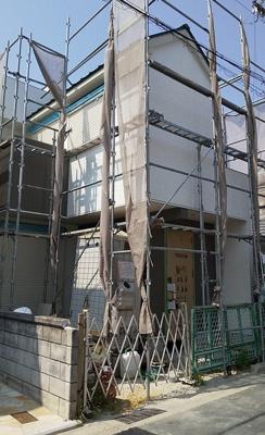 【外観】神戸市垂水区西舞子7丁目 新築戸建