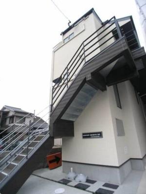 【外観】コンフォートベネフィスジオ博多東1(コンフォートベネフィスジオハカタヒガシ1)