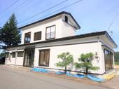大仙市南外 戸建て中古住宅 リフォーム物件の画像