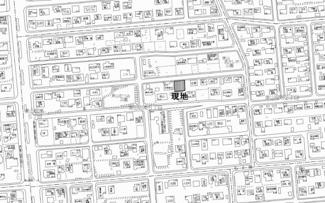 【地図】美山町南6丁目 売土地