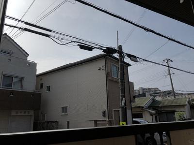 【展望】グリチネ