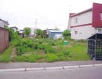 末広町 売土地の画像