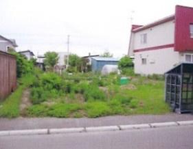 【外観】末広町 売土地