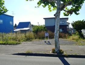 【外観】美芳町9丁目 売土地